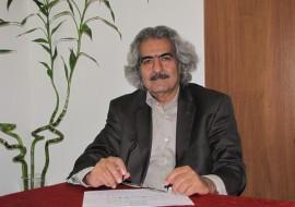 Mr. Masoud Ghazi Zahedi