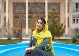 Mrs . Bahar Jafarzadeh