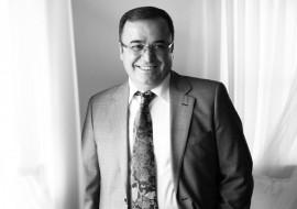 Mr. Mehdi Jafarzadeh