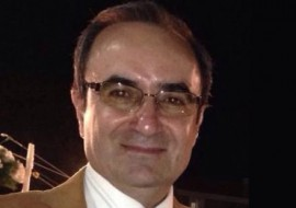 Mr . Kioomars Jafarzadeh